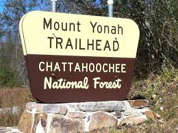 7 Yonah trail Head